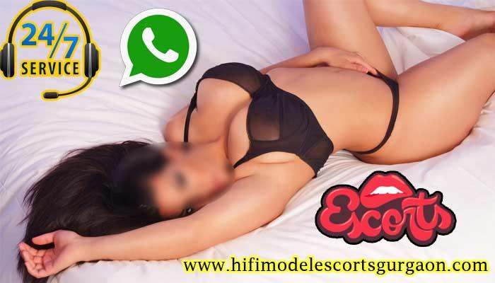Call Girls in Gurgaon